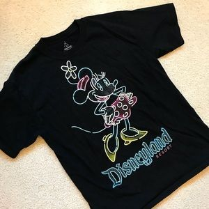 Disneyland Minnie Mouse Tshirt